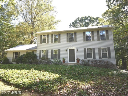 Colonial, Detached - HUNT VALLEY, MD (photo 1)