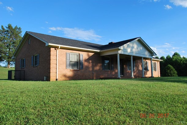 Single Family Residence, Ranch - Vinton, VA (photo 1)