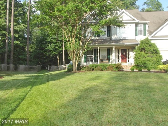 Colonial, Detached - CHESTER, MD (photo 2)