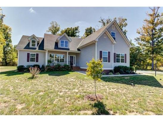 Ranch, Single Family - Ashland, VA (photo 2)