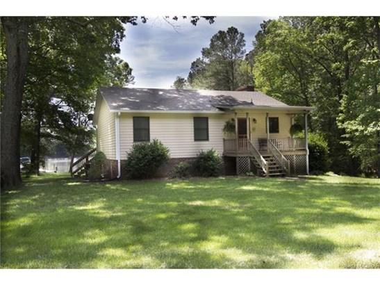 Cottage/Bungalow, Single Family - Heathsville, VA (photo 1)