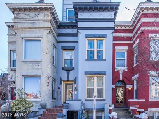 Victorian, Duplex - WASHINGTON, DC (photo 2)