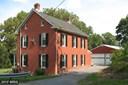Colonial, Detached - KEYMAR, MD (photo 1)