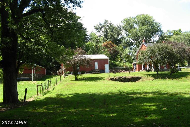 Colonial, Detached - KEYMAR, MD (photo 3)