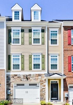Townhouse, Colonial - UPPER MARLBORO, MD (photo 1)