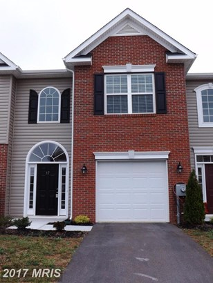 Townhouse, Carriage House - FALLING WATERS, WV (photo 1)