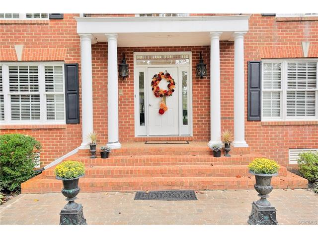 2-Story, Custom, Transitional, Single Family - Chesterfield, VA (photo 3)