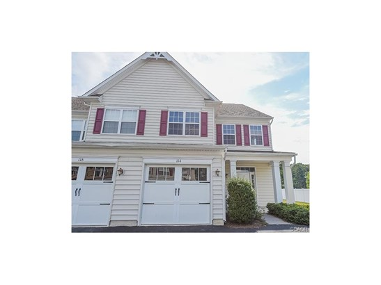 End Unit, Townhouse, Condo/Townhouse - Millsboro, DE (photo 3)