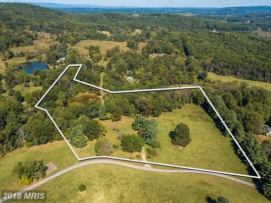Lot-Land - THE PLAINS, VA (photo 2)