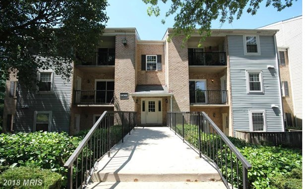 Traditional, Multi-Family - GAITHERSBURG, MD (photo 1)