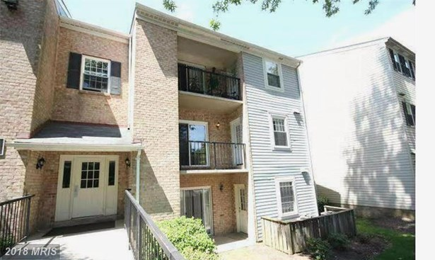Traditional, Multi-Family - GAITHERSBURG, MD (photo 2)