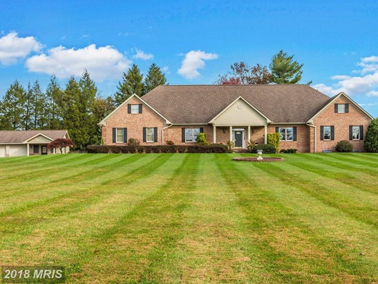 Rancher, Detached - FREDERICK, MD (photo 1)