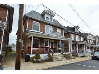 Semi Detached - Hellertown Borough, PA (photo 1)
