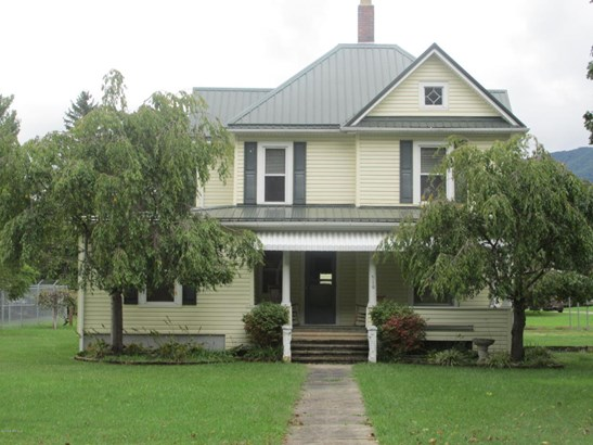 Victorian, Detached - Pembroke, VA (photo 1)