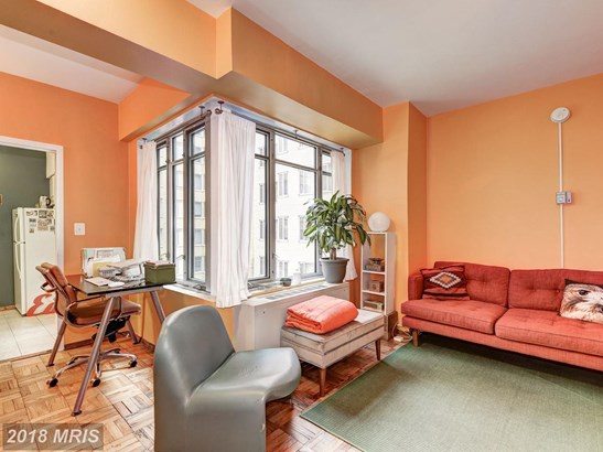 Art Deco, Mid-Rise 5-8 Floors - WASHINGTON, DC (photo 4)