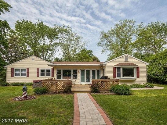 Raised Rancher, Detached - EASTON, MD (photo 1)