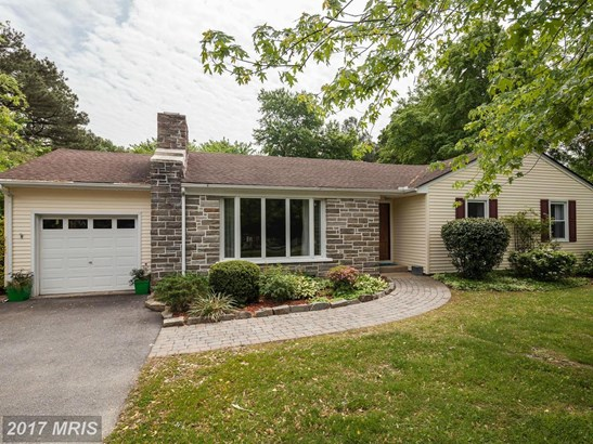 Raised Rancher, Detached - EASTON, MD (photo 2)