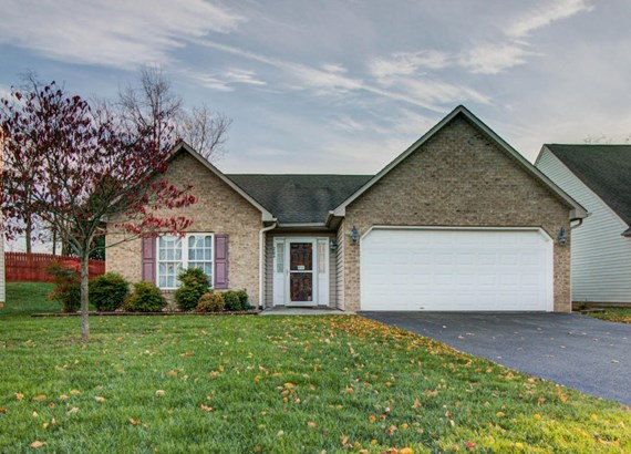 Residential, Ranch - Vinton, VA (photo 1)