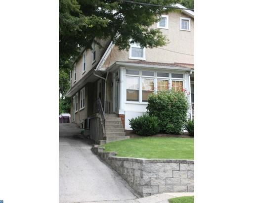 Semi-Detached, Colonial - WAYNE, PA (photo 1)