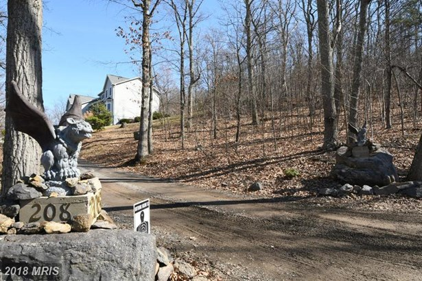 Colonial, Detached - FRONT ROYAL, VA (photo 3)