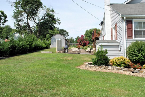 Bungalow/Cottage, Contemporary, Other - See Remarks - Detached (photo 5)