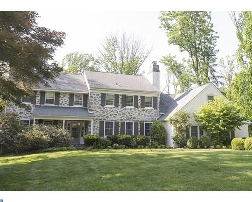 Colonial, Detached - VILLANOVA, PA (photo 1)