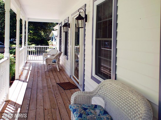 Colonial, Detached - DENTON, MD (photo 3)