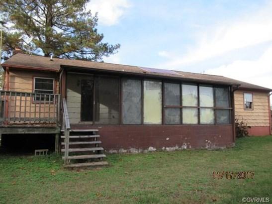 Ranch, Single Family - Hopewell, VA (photo 4)