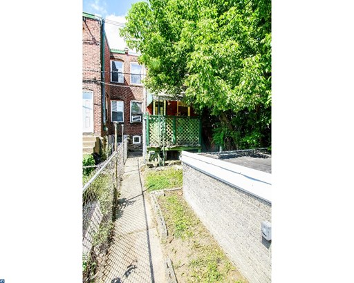 Row/Townhouse, Traditional - PHILADELPHIA, PA (photo 2)