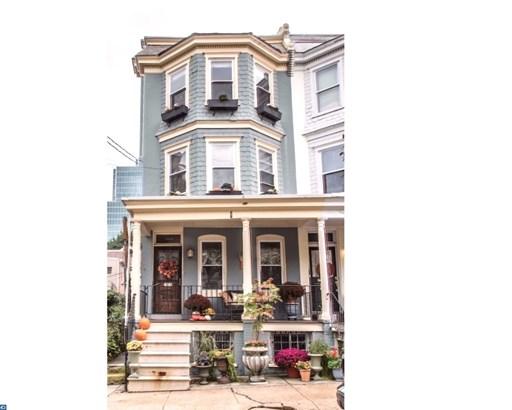 Row/Townhouse, EndUnit/Row - WILMINGTON, DE (photo 1)