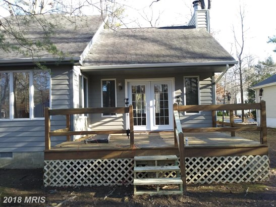 Rancher, Detached - OCEAN PINES, MD (photo 3)