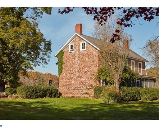 Farm House, Detached - ERWINNA, PA (photo 2)