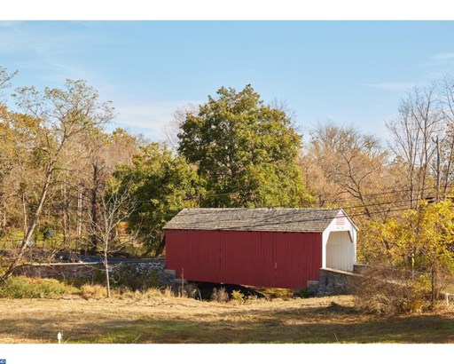 Farm House, Detached - ERWINNA, PA (photo 3)
