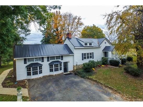 Cape, Farm House, Single Family - Cumberland, VA (photo 1)