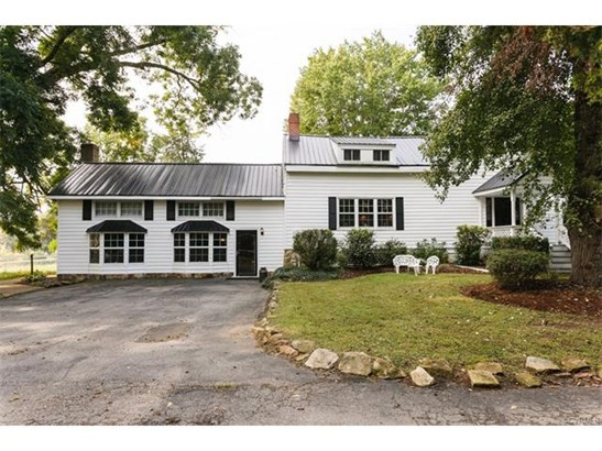 Cape, Farm House, Single Family - Cumberland, VA (photo 2)