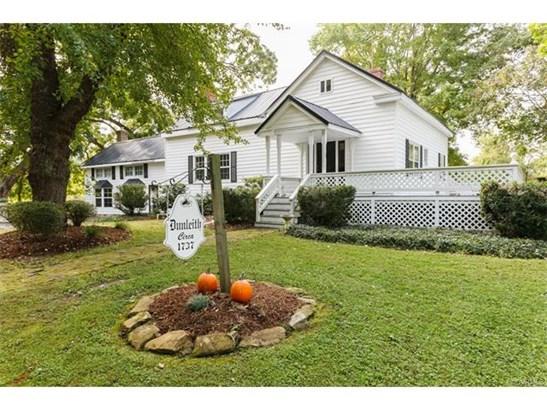 Cape, Farm House, Single Family - Cumberland, VA (photo 4)