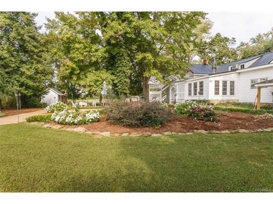 Cape, Farm House, Single Family - Cumberland, VA (photo 5)