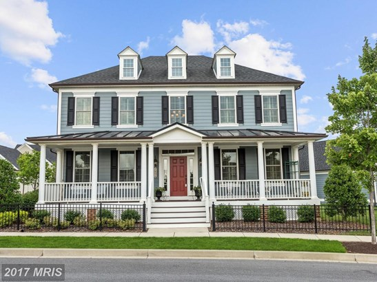 Colonial, Detached - FULTON, MD (photo 1)