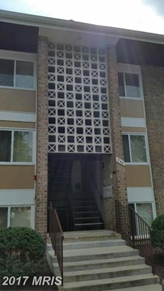 Garden 1-4 Floors, Contemporary - OXON HILL, MD (photo 1)