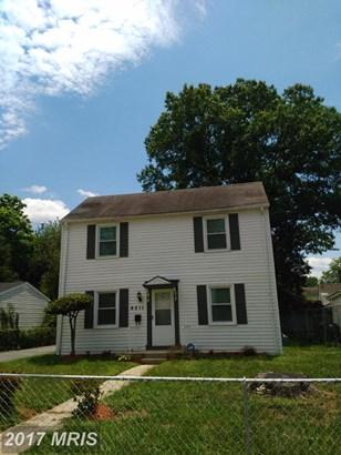 Farm House, Detached - HYATTSVILLE, MD (photo 1)