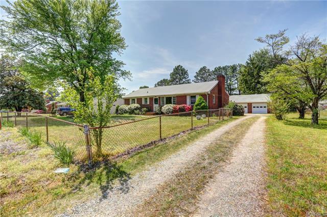 Ranch, Single Family - Mechanicsville, VA (photo 5)
