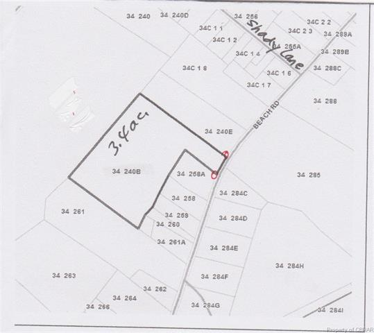 Lots/Land - White Stone, VA