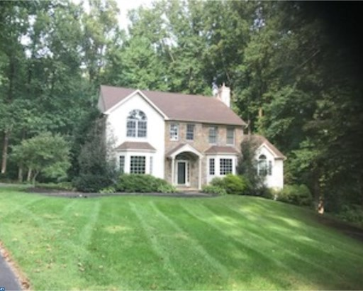 Colonial,Traditional, Detached - KENNETT SQUARE, PA (photo 1)
