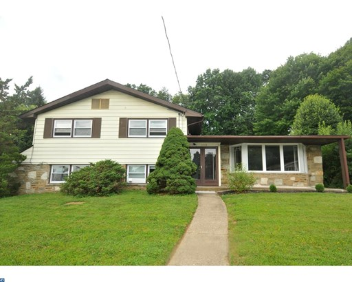 Traditional, Detached - DRESHER, PA (photo 1)