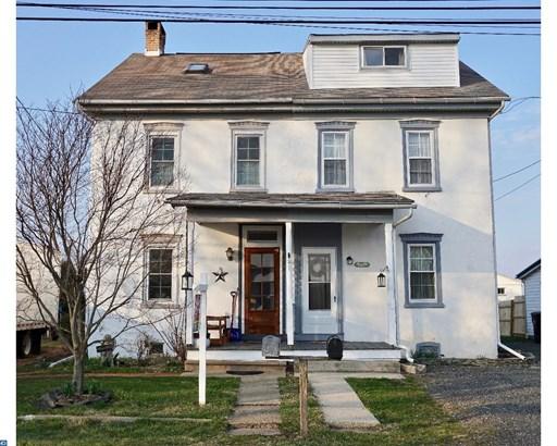 Semi-Detached, Colonial - PENNSBURG, PA (photo 2)