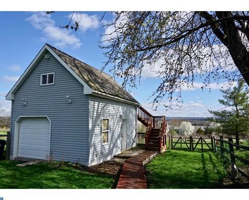Semi-Detached, Colonial - PENNSBURG, PA (photo 4)