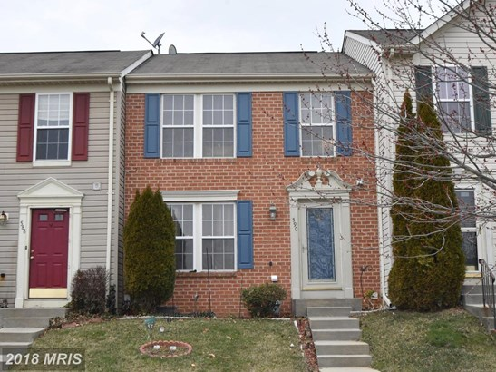 Townhouse, Colonial - JOPPA, MD (photo 1)