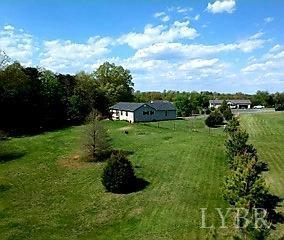 Single Family Residence, Ranch - Concord, VA (photo 5)