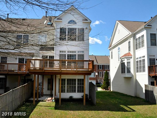 Townhouse, Colonial - CHANTILLY, VA (photo 2)