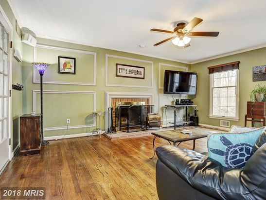 Colonial, Detached - REISTERSTOWN, MD (photo 5)